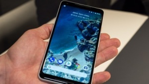 Googles Pixel 2 XL