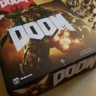 Doom-Brettspiel-Neuauflage im Test: Action am Wohnzimmertisch