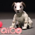 Sony: Der Roboterhund Aibo kommt wieder