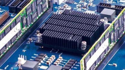 64-0800-Mainboard mit X-Gene