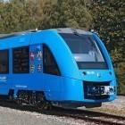 Coradia iLint: Brennstoffzellenzug von Alstom soll in Brandenburg fahren