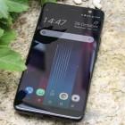HTC U11 Plus im Hands On: Oreo-Smartphone im schmalen Format kommt mit Edge Sense