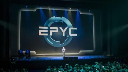 Vorstellung von Epyc