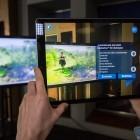 Galileo AR ausprobiert: Augmented Reality für lineares Fernsehen