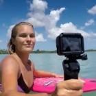 Actionkameras: Mit Gopro geht es wieder aufwärts