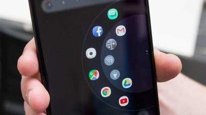 Google liefert Pixel 2 XL ohne funktionierendes Android aus