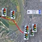Automatisiertes Fahren: Düsseldorf testet Navigation durch Verkehrszentrale