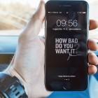 """Autokorrektur-Bug: iOS macht ein """"A"""" für ein """"i"""""""