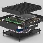 Fitlet 2: Modularer Mini-PC lässt sich leicht nach Wünschen anpassen
