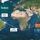 Seaborn Networks und IOX Cable: Seekabelbetreiber verbinden ihre Glasfaser