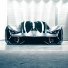 Supersportwagen: Lamborghini Terzo Millennio mit selbstheilender Karosserie