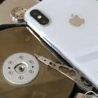 Smartphone-Speicherkapazität: Wie groß der Speicher eines iPhones sein sollte