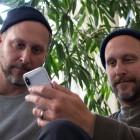 iPhone X im Test: Es braucht schon Zwillinge, um Face ID zu überlisten