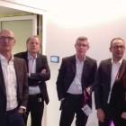 Datenrate: Telekom bringt neuen Hybridrouter für hohe Datenraten