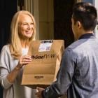 Amazon Flex: Private Fahrer liefern Pakete in Berlin aus