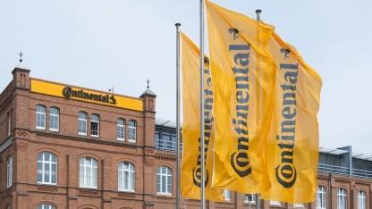 Continental will Akkus außerhalb von Deutschland bauen.