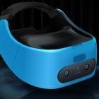 Vive Focus: HTC stellt autarkes VR-Headset vor