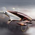 Vahana: Lufttaxi von Airbus ist startklar