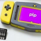 Pip: Mobiler Raspberry Pi zum Spielen und Experimentieren