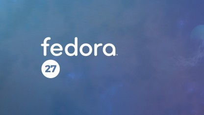 Fedora 27 ist verfügbar.