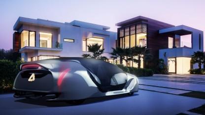 Das Hyperloop-Pod von Arrivo wird wohl nicht kommen.