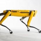 Boston Dynamics: Der neue Spot Mini läuft noch eleganter