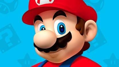 So sieht ein Hollywoodstar aus: Mario bekommt vermutlich einen neuen Film.