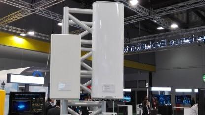 Vorbereitet auf 5G: TDD-Mobilfunkantenne