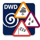 Urteil: DWD darf Warnwetter-App nicht kostenlos anbieten
