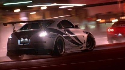 Artwork von Need for Speed - Payback
