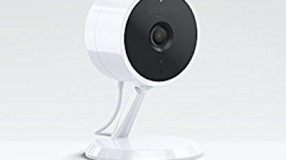 Die Cloud Cam soll Postzusteller bei der Arbeit beobachten - eigentlich.
