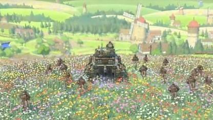 Valkyria Chronicles 4 offiziell mit einem Trailer angekündigt