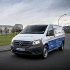 Vito, Sprinter, Citan: Mercedes bringt Lieferwagen als Elektrofahrzeuge heraus