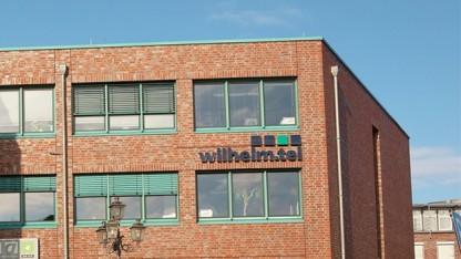 Firmensitz Wilhelm.tel