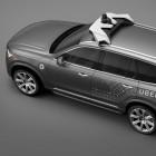 Riesenbestellung: Uber will mit 24.000 Volvo autonom Taxi fahren
