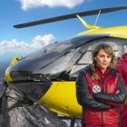ZDF mit 4K-UHD: Bergretter und Bergdoktoren werden in HLG-HDR ausgestrahlt