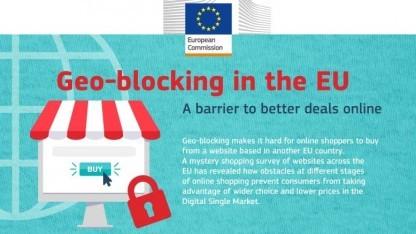 Online-Einkaufen innerhalb der EU soll einfacher werden.