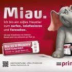 Kabelnetz: Primacom darf Kundendaten nicht weitergeben