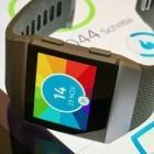 Fitbit Ionic im Test: Die (noch) nicht ganz so smarte Sportuhr