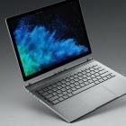 Microsoft: Netzteil des Surface Book 2 ist zu schwach