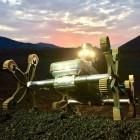 DFKI: Forscher proben robotische Planetenerkundung auf der Erde
