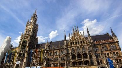 Der Stadtrat in München wird sich auch die kommenden Jahre noch mit der Stadt-IT beschäftigen müssen.