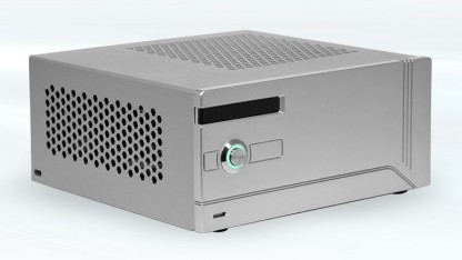 Snpr External Graphics Enclosure