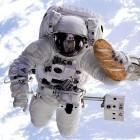 Bake in Space: Bloß keine Krümel auf der ISS