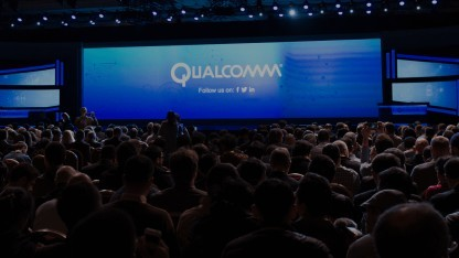 Event von Qualcomm