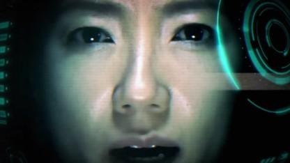 In Returner 77 folgt der Spieler dem Schicksal eines einsamen Astronauten.