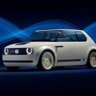Akku: Honda will Elektroautos in 15 Minuten aufladen