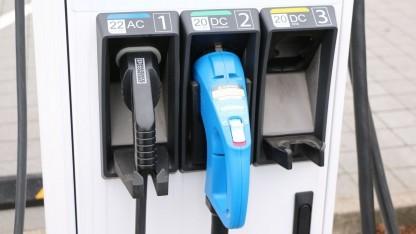 Shell will 80 Tankstellen anschließen