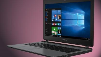 Medion P6678 Desktop Bei Aldi Süd Kaby Lake Notebook Bei Aldi Nord