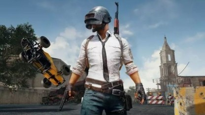 Artwork für Playerunknown's Battlegrounds von Tencent.